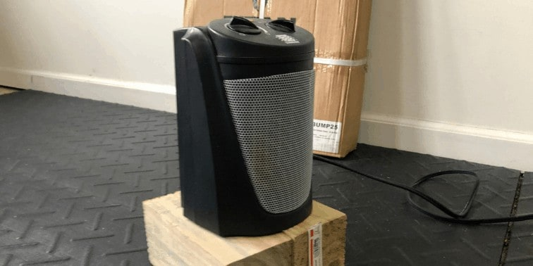 How To Heat A Garage Gym 3 Easy, Space Heater For Garage Gym Reddit